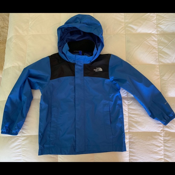 e1bf42526 The north face resolve reflective jacket xxs(5)